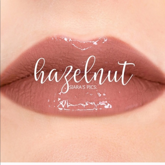 Lipsense lipstick new sealed. Color hazelnut